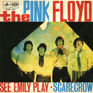 Pink Floyd – See Emily Play (IT)