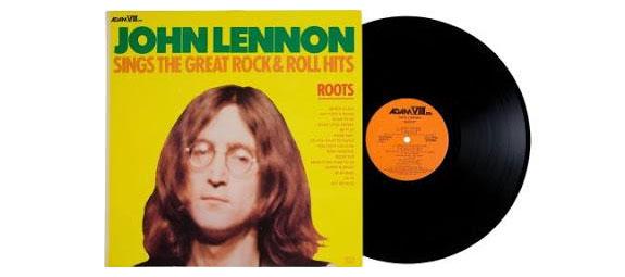 John Lennon – Roots