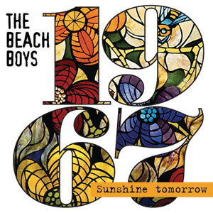 The Beach Boys – Sunshine Tomorrow