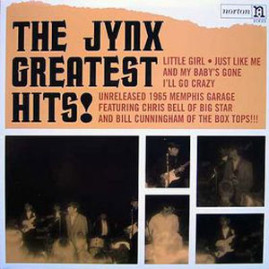 The Jynx ‎– Greatest Hits!