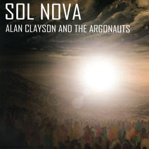 Alan Clayson - Sol Nova