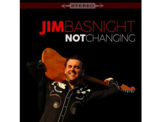 Jim Basnight – Not Changing