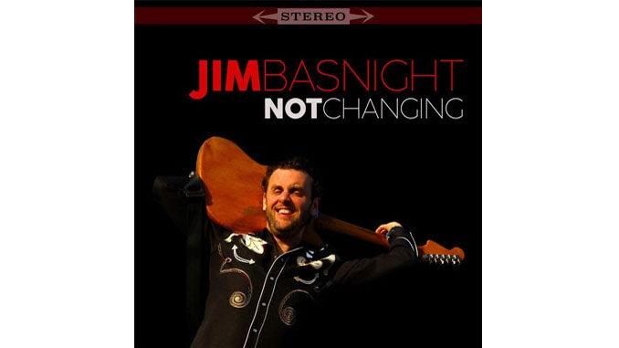 Jim Basnight – Not Changing