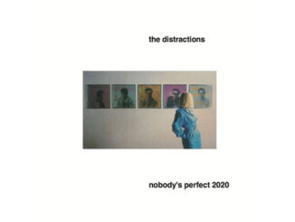 The Distractions - Nobody's Perfect