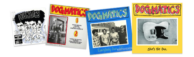 Dogmatics - Four of a Kind
