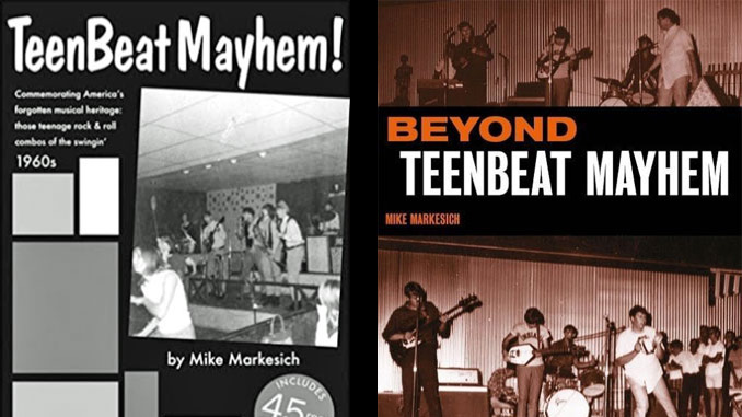 Teenbeat Mayhem!