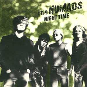 Nomads - Night Time