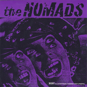 Nomads - She Pays The Rent