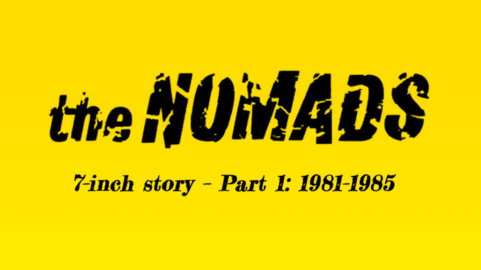 The Nomads Part 1