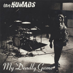 Nomads - My Deadly Game