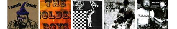 The Golden Boys 2