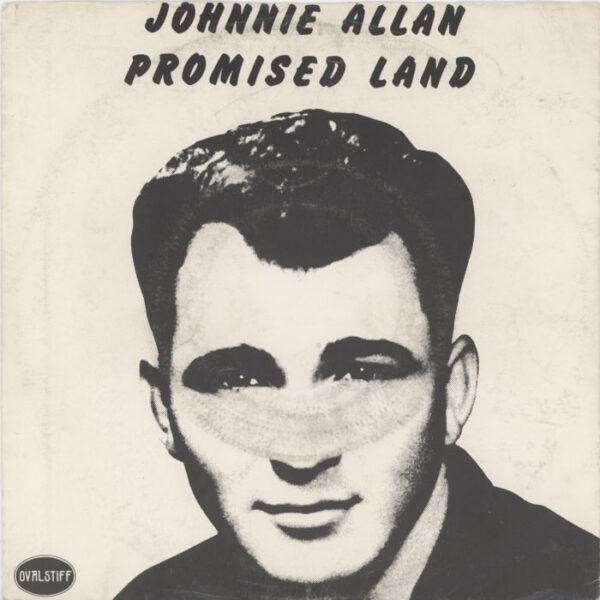Allan, Johnnie / Pete Fowler – Promised Land