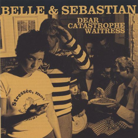 Belle and Sebastian – Dear Catastrophe Waitress