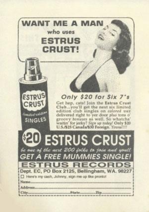 Estrus Gearbox