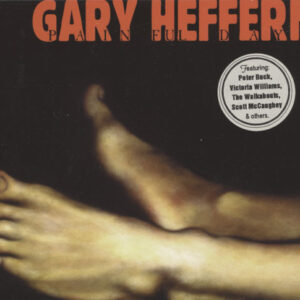 Gary Heffern‎– Painful Days