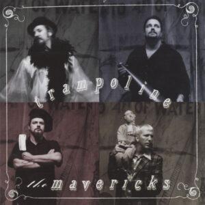 Mavericks – Trampoline