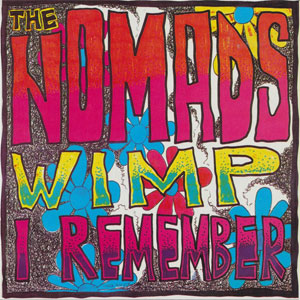 Nomads – Wimp