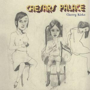 Caesars Palace – Cherry Kicks