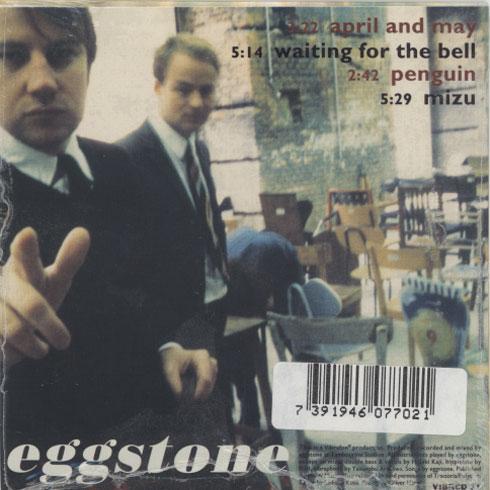 Eggstone – April And May