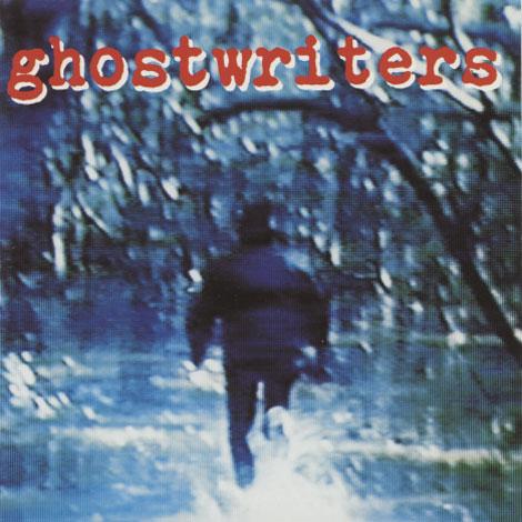 Ghostwriters – Ghostwriters