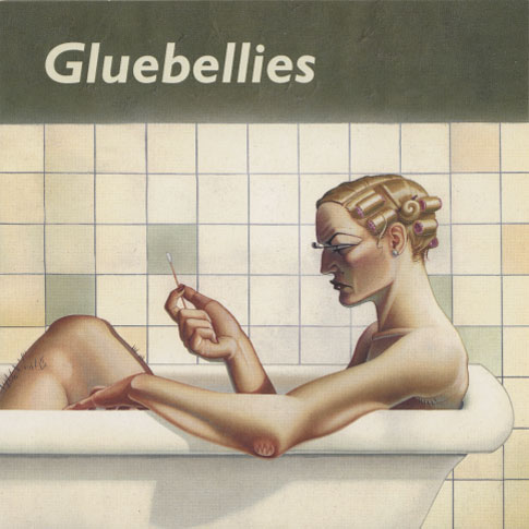 Gluebellies ‎– Who Are You?