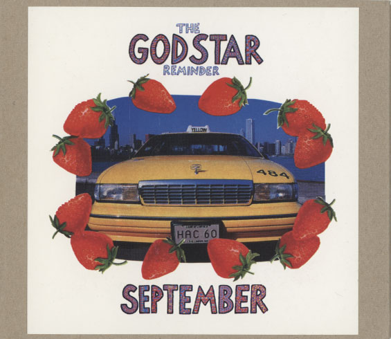 Godstar – September
