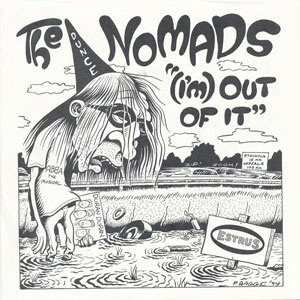 Nomads  ‎– (I'm) Out Of It