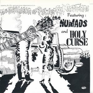 Nomads – Kinda Crime