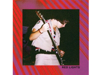 Red Lights – Red Lights