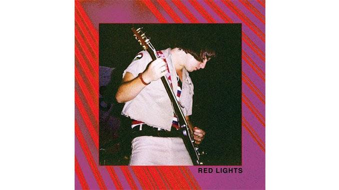 Red Lights – Red Lights