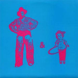 Cowboy And Spin Girl - Nowhereland