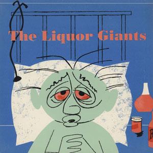 Liquor Giants - My World