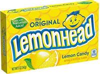 Original lemonhead