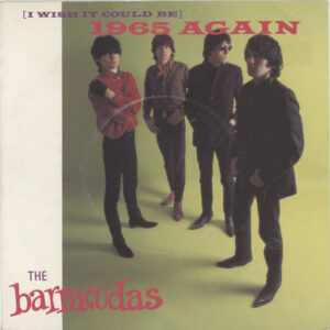 Barracudas – (I Wish It Could Be) 1965 Again
