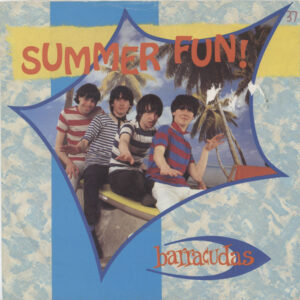 Barracudas ‎– Summer Fun