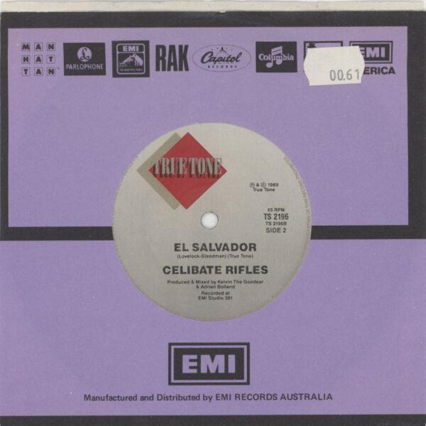 Celibate Rifles – Johnny