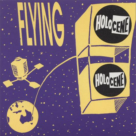 Holocene – Flying