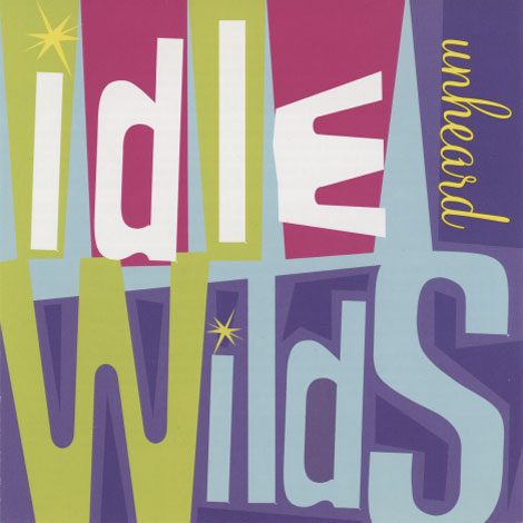Idle Wilds – Unheard