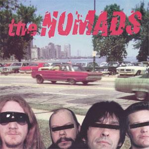 Nomads – I'm Gone