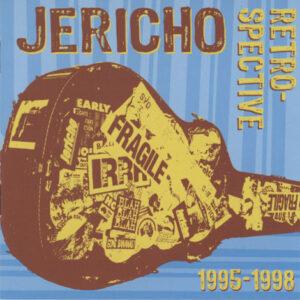 Jericho – Retrospective 1995-1998