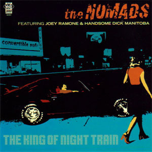 Nomads – The King Of Night Train