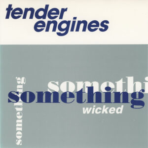 Tender Engines ‎– Something Wicked