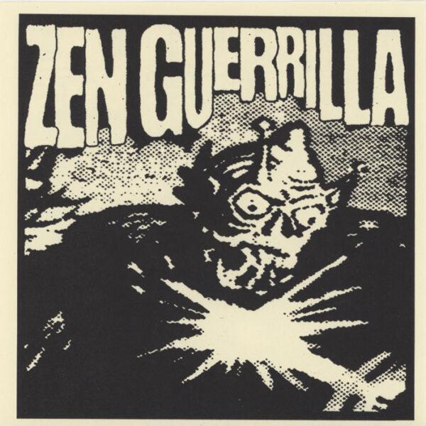 Zen Guerrilla – Pull