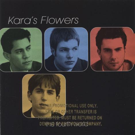 Kara's Flowers – The Fourth World