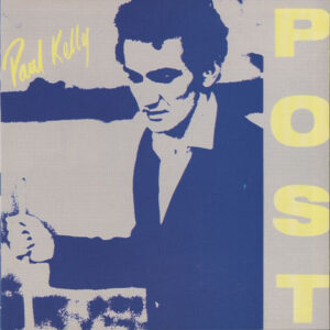 Paul Kelly – Post