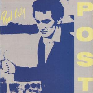 Paul Kelly – Post