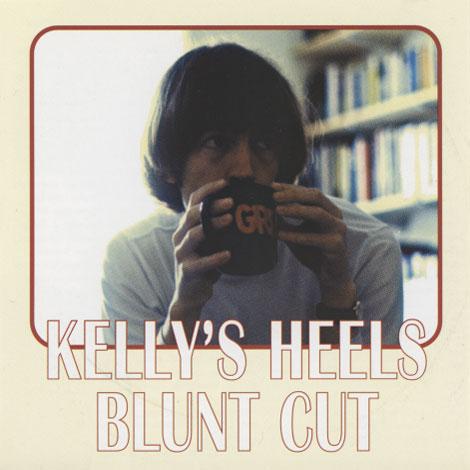 Kelly's Heels – Blunt Cut