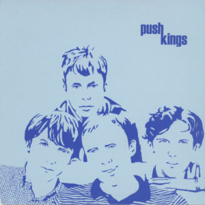 Push Kings ‎– The Park