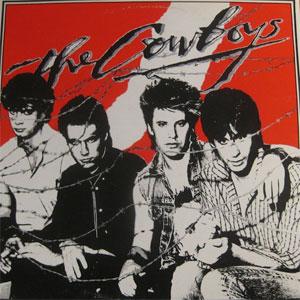 Cowboys - The Cowboys