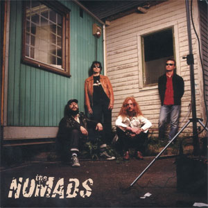 Nomads ‎– In A House Of Cards